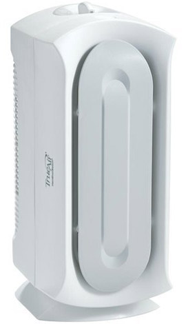 Hamilton Beach Pet Air Purifier with HEPA and Zeolite Filters