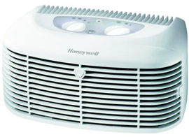 Honeywell Air Purifier HHT011 with HEPA-type Filter