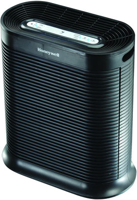 Honeywell True HEPA Allergen Remover, 465 sq. Ft