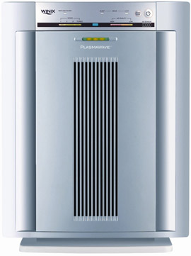 Winix Plasmawave 5300 Air Purifier Review With True Hepa
