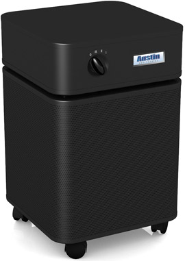 Austin Air Purifier with 4-Stage Filtration
